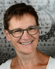 Angeline Willemse
