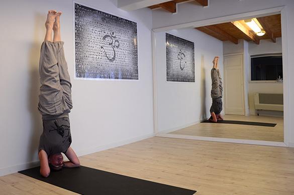 yoga-kopstand